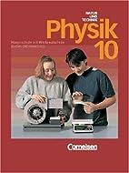 Natur und Technik - Physik (vergriffen) -…