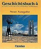Ernst, Ulrich: Geschichtsbuch, Die Menschen und ihre Geschichte in Darstellungen und Dokumenten, Ausgabe B für Gymnasien in Baden-Württ, Bd.4, Von 1918 bis 1933