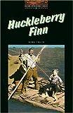 Twain, Mark: Huckleberry Finn. 700 Grundwörter. (Lernmaterialien)