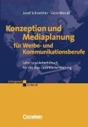 Konzeption und Mediaplanung für Werbe- und…