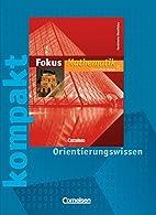 Fokus Mathematik kompakt - 5. Schuljahr…