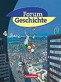 Wiggins, Marianne: Forum Geschichte 4. Schülerbuch. Allgemeine Ausgabe. Vom Ende des Ersten Weltkrieges bis zur Gegenwart. (Lernmaterialien)