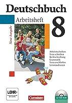 Deutschbuch Gymnasium - Allgemeine Ausgabe:…