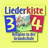 Delibes, Miguel: Liederkiste 3/4. CD