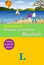 Russisch. Universal - Sprachführer.…