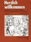 Herzlich willkommen, Lehrbuch by Ulrike…