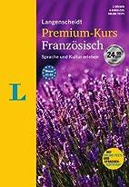 Langenscheidt Premium-Kurs Französisch…