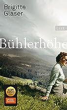 Bühlerhöhe by Brigitte Glaser