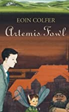 Artemis Fowl: Roman by Eoin Colfer