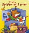 Erstes Spielen und Lernen by Irmgard…