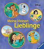 Disney, Walt: Meine kleinen Lieblinge.