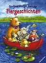 Schuler, Sabine: Das Ravensburger Buch der Tiergeschichten. ( Ab 5 J.).