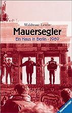 Mauersegler by Waldtraut Lewin
