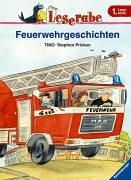 Leserabe. Feuerwehrgeschichten. 1.…