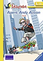 Agent Andy Action by Thilo