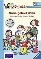 Noah gehört dazu by Hannelore Dierks