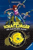 Die Schatzjäger 01. Die Maske der Maya…