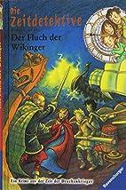 Der Fluch Der Wikinger (German Edition) by…