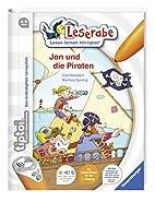 tiptoi® Leserabe: tiptoi® Jan und…