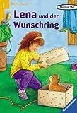 Mai, Manfred: Lena und der Wunschring. ( Ab 7 J.).
