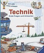 Ich will alles wissen: Technik: Erste Fragen…