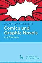 Comics und Graphic Novels: Eine…