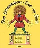 Das Struwwelpeter - Pop-Up - Buch by…