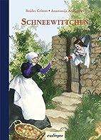 Schneewittchen-Mini by Jacob Grimm