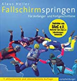 Klaus Heller: Fallschirmspringen