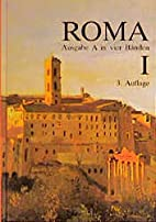 Roma A 1. Neu. RSR. Unterrichtswerk für…