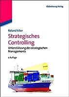 Strategisches Controlling: Unterstützung…