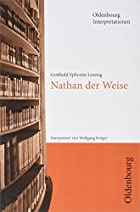Oldenbourg Interpretationen, Bd.53, Nathan…
