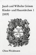 Grimm, Jacob; Grimm, Wilhelm, Bd.43-45 :…