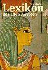 Dictionnaire de la civilisation égyptienne…
