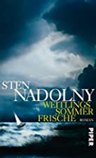 Weitlings Sommerfrische: Roman by Sten…
