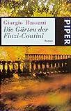 Giorgio Bassani: Die Gärten der Finzi-Contini
