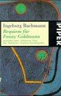 Requiem für Fanny Goldmann by Ingeborg…