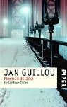 Jan Guillou: Niemandsland.
