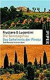 Fruttero, Carlo: Die Sonntagsfrau. Das Geheimnis der Pineta.
