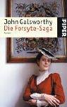 Die Forsyte-Saga by John Galsworthy