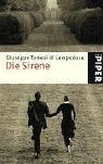 Giuseppe Tomasi di Lampedusa: Die Sirene