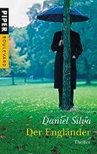 Der Engländer by Daniel Silva