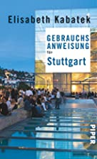 Gebrauchsanweisung für Stuttgart by…