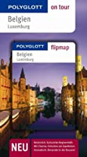 Belgien / Luxemburg. Polyglott on tour -…