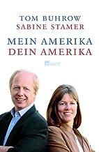 Mein Amerika - Dein Amerika by Tom Buhrow