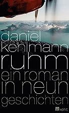 Fame: A Novel in Nine Episodes by Daniel…