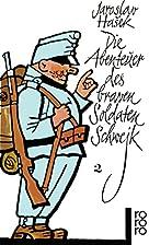 The Good Soldier Svejk Vol 3-4 by Jaroslav…
