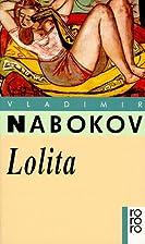 Lolita. by Vladimir Nabokov