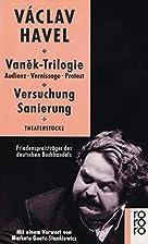 Vanek-Trilogie Audienz - Vernissage -…