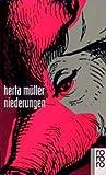Herta Müller: Niederungen.